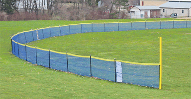 Buy Baseball Outfield Fence Products